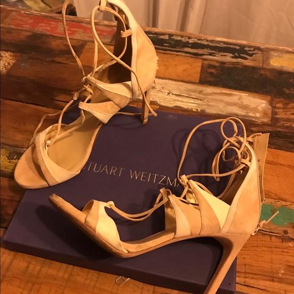 Stuart Weitzman Shoes - Heels SW